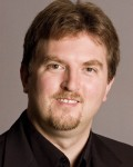 Robert Howarth, conductor