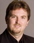 Robert Howarth, conductor