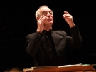 Nicholas Kraemer, conductor c. Jim Steere