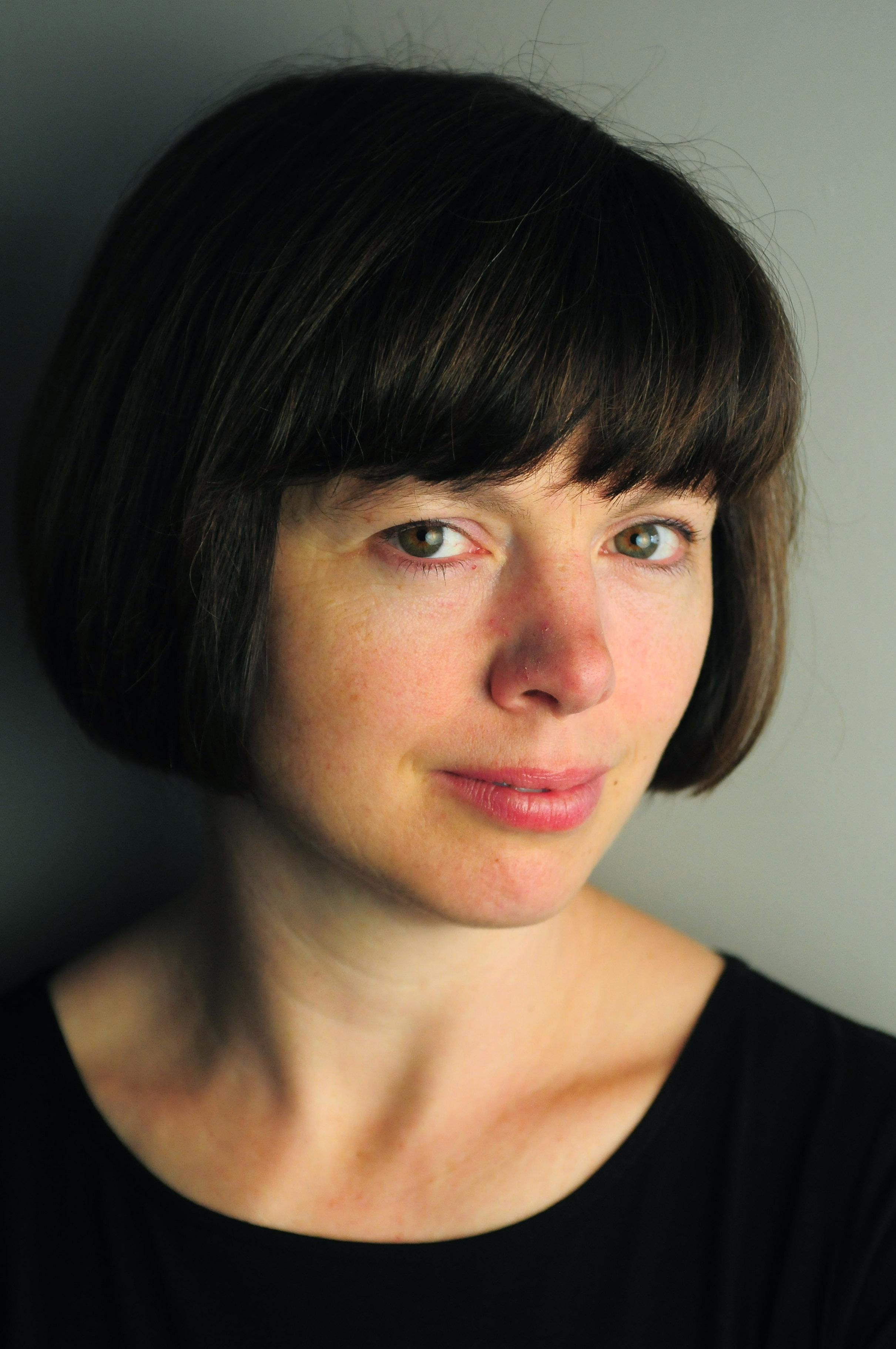 Sarah Fahie, choreographer