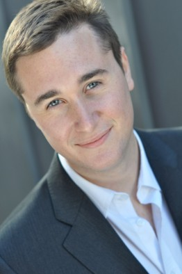 Bradley Smith, tenor
