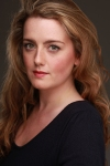 Rhiannon Llewellyn, soprano