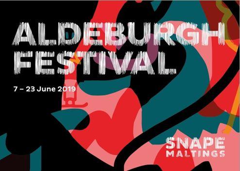 Aldeburgh Festival 2019