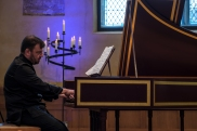 Steven Devine - harpsichord @ National Centre for Early Music 2020-03-20